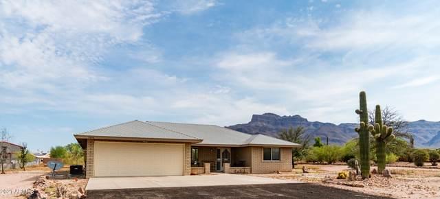 5770 E 22nd Avenue, Apache Junction, AZ 85119 (MLS #6267795) :: Jonny West Real Estate