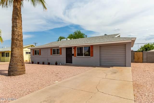 1317 W 10TH Place, Tempe, AZ 85281 (MLS #6267797) :: Yost Realty Group at RE/MAX Casa Grande