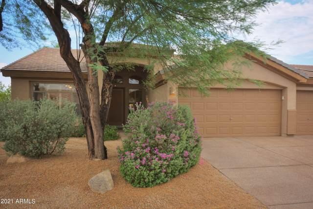 6404 E Beck Lane, Scottsdale, AZ 85254 (MLS #6267805) :: The Laughton Team