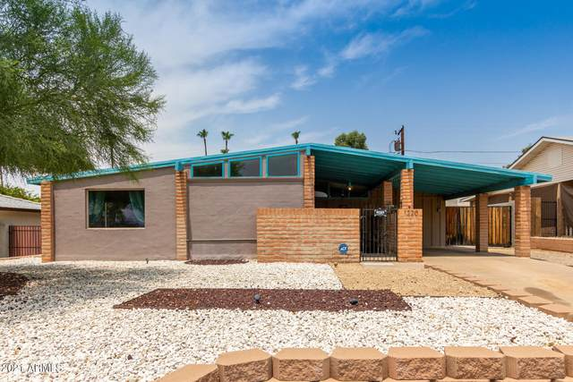 1220 E Alice Avenue, Phoenix, AZ 85020 (MLS #6267806) :: Yost Realty Group at RE/MAX Casa Grande