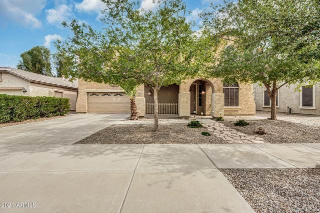 19950 E Mayberry Road, Queen Creek, AZ 85142 (MLS #6267815) :: Yost Realty Group at RE/MAX Casa Grande