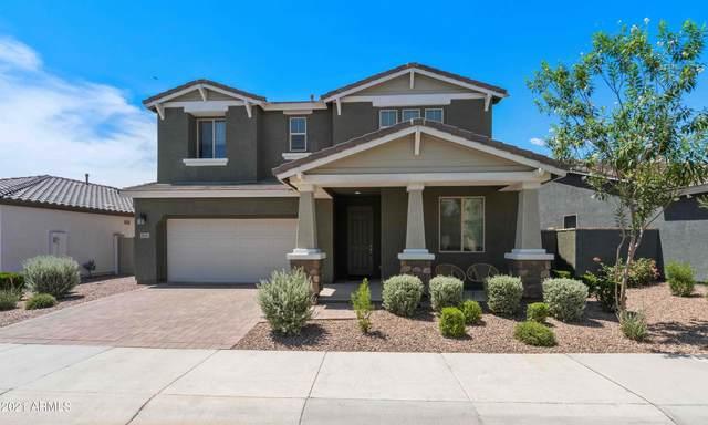 9856 E Palladium Drive, Mesa, AZ 85212 (MLS #6267824) :: The Daniel Montez Real Estate Group