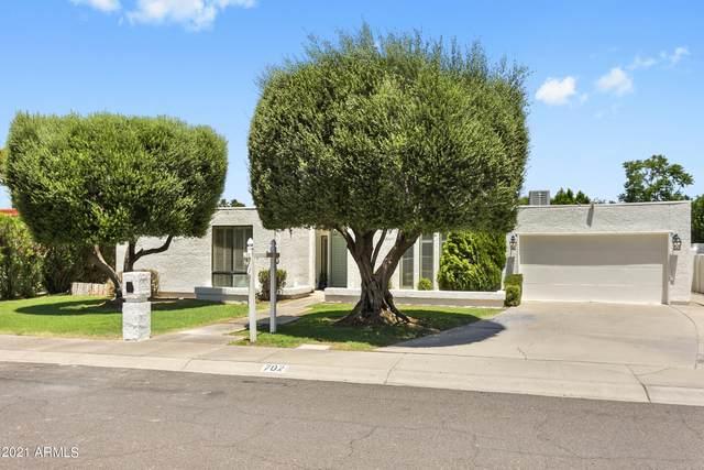 702 W Las Palmaritas Drive, Phoenix, AZ 85021 (MLS #6267840) :: Kepple Real Estate Group