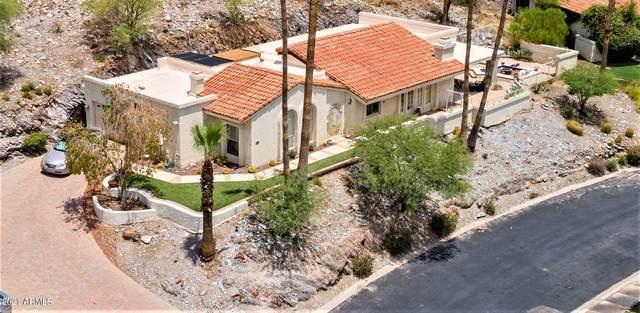 1734 E Frier Drive, Phoenix, AZ 85020 (MLS #6267843) :: Yost Realty Group at RE/MAX Casa Grande