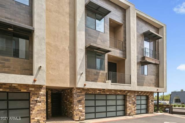 6990 E 6TH Street #1015, Scottsdale, AZ 85251 (MLS #6267844) :: The Copa Team | The Maricopa Real Estate Company