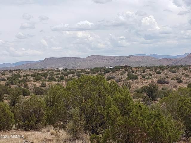 2510 N Twin Hills Road N, Kingman, AZ 86401 (MLS #6267848) :: The Garcia Group