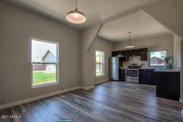 2327 N 14TH Street #1, Phoenix, AZ 85006 (MLS #6267852) :: The Copa Team | The Maricopa Real Estate Company
