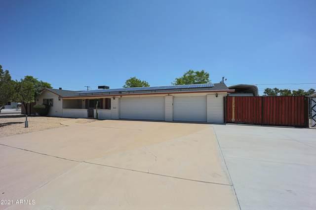 12623 N 111th Drive, Youngtown, AZ 85363 (MLS #6267869) :: Yost Realty Group at RE/MAX Casa Grande