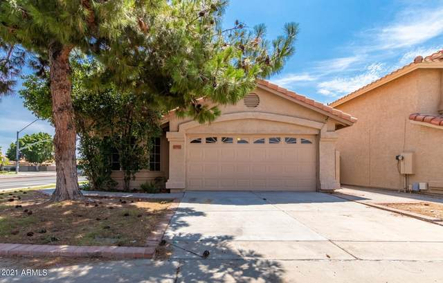 19323 N 75TH Drive, Glendale, AZ 85308 (MLS #6267873) :: Yost Realty Group at RE/MAX Casa Grande