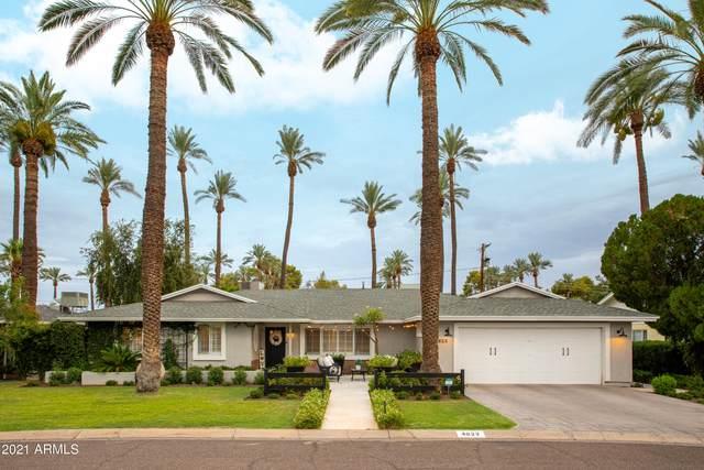 4623 E Pinchot Avenue, Phoenix, AZ 85018 (MLS #6267874) :: Dave Fernandez Team | HomeSmart