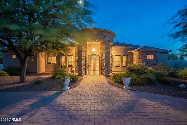 2615 W Irvine Road, Phoenix, AZ 85086 (MLS #6267876) :: Yost Realty Group at RE/MAX Casa Grande