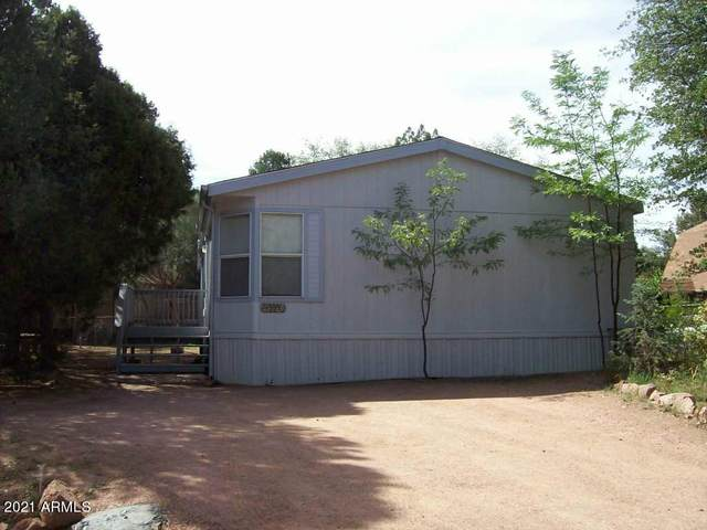 1309 N Easy Street, Payson, AZ 85541 (MLS #6267894) :: Openshaw Real Estate Group in partnership with The Jesse Herfel Real Estate Group