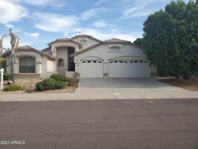 2211 E Elgin Street E, Chandler, AZ 85225 (MLS #6267899) :: Kepple Real Estate Group