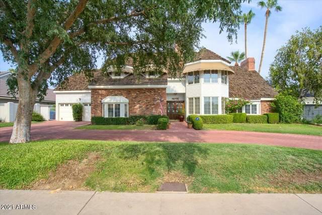 7517 N 3RD Avenue, Phoenix, AZ 85021 (MLS #6267900) :: Yost Realty Group at RE/MAX Casa Grande