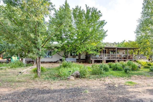 480 Freedom Lane, Show Low, AZ 85901 (MLS #6267902) :: Jonny West Real Estate