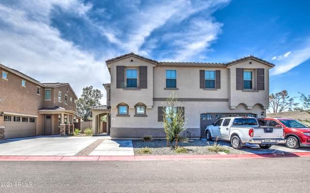 2339 E University Drive #2, Mesa, AZ 85213 (MLS #6267914) :: Yost Realty Group at RE/MAX Casa Grande