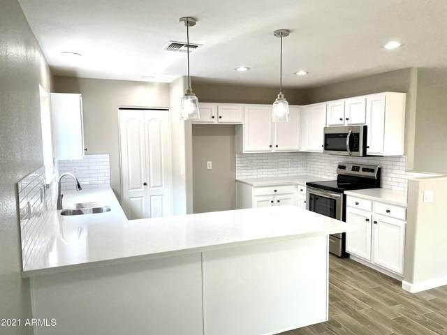 265 W Brangus Way, San Tan Valley, AZ 85143 (MLS #6267920) :: Yost Realty Group at RE/MAX Casa Grande