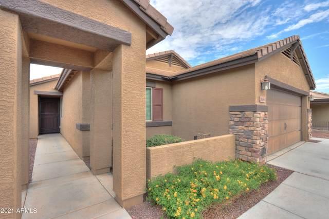 18656 W Lupine Avenue, Goodyear, AZ 85338 (MLS #6267924) :: Midland Real Estate Alliance