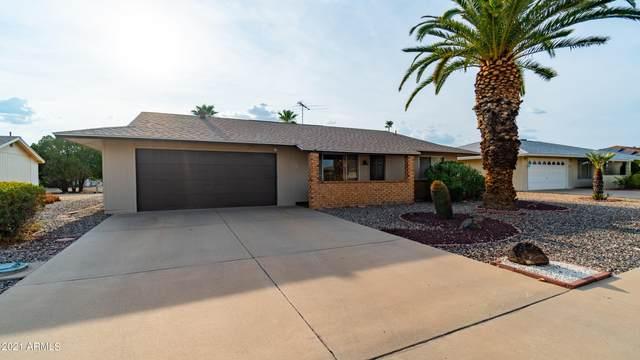17420 N Horseshoe Lane, Sun City, AZ 85373 (MLS #6267926) :: The Laughton Team