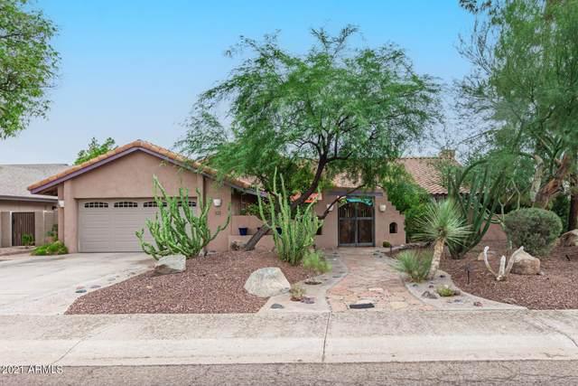 1921 E Greentree Drive, Tempe, AZ 85284 (MLS #6267927) :: Yost Realty Group at RE/MAX Casa Grande