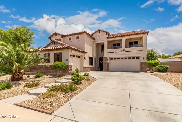 41073 W Hopper Drive, Maricopa, AZ 85138 (MLS #6267929) :: Yost Realty Group at RE/MAX Casa Grande