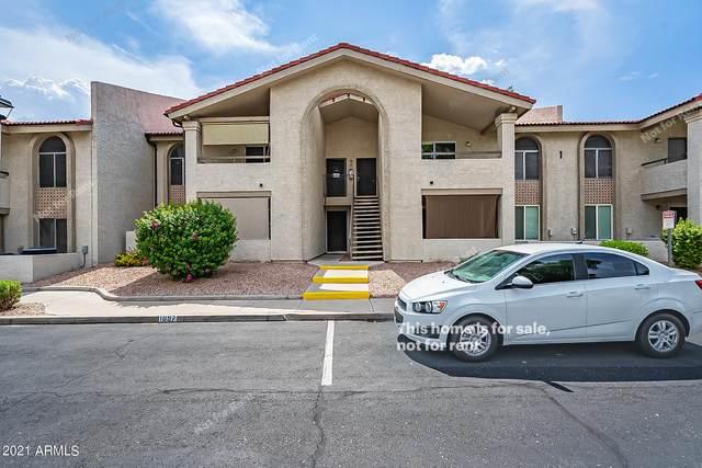 10610 S 48TH Street #2097, Phoenix, AZ 85044 (MLS #6267954) :: Dave Fernandez Team | HomeSmart