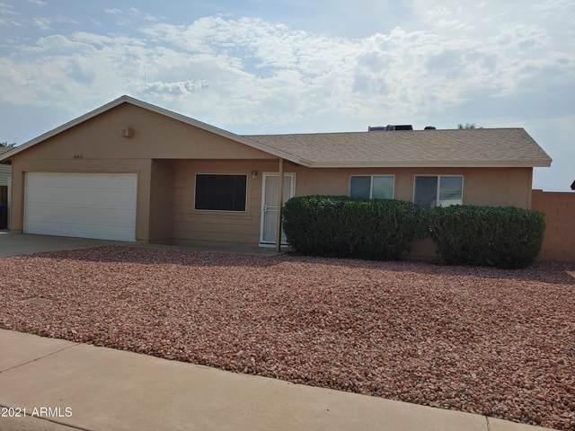 18412 N 32ND Lane, Phoenix, AZ 85053 (MLS #6267957) :: Yost Realty Group at RE/MAX Casa Grande