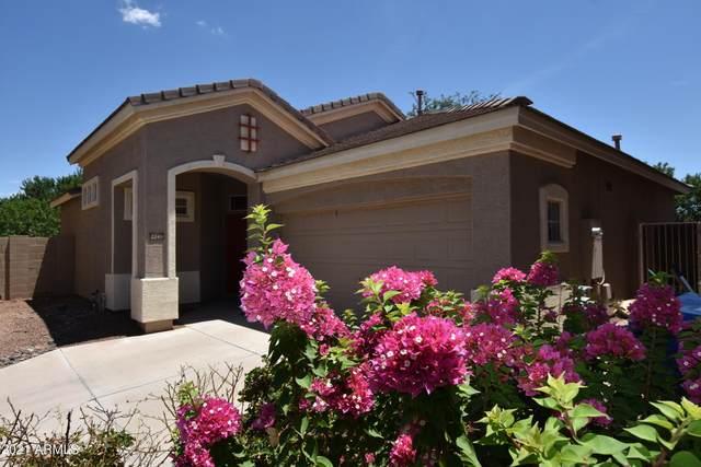 2249 S Bernard, Mesa, AZ 85209 (MLS #6267979) :: Yost Realty Group at RE/MAX Casa Grande