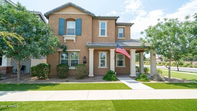 2612 S Canfield Street, Mesa, AZ 85209 (MLS #6267982) :: Yost Realty Group at RE/MAX Casa Grande