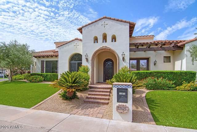 12825 N Windrose Drive, Scottsdale, AZ 85260 (MLS #6267983) :: Devor Real Estate Associates