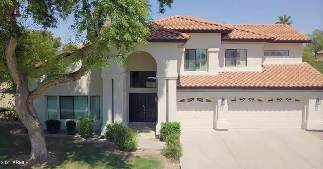 14631 N 62nd Way, Scottsdale, AZ 85254 (MLS #6267989) :: Dave Fernandez Team | HomeSmart