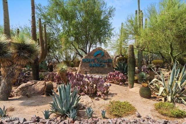 4435 E Red Range Way, Cave Creek, AZ 85331 (MLS #6267990) :: Synergy Real Estate Partners