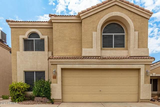 20408 N 30TH Way, Phoenix, AZ 85050 (MLS #6267991) :: The Newman Team
