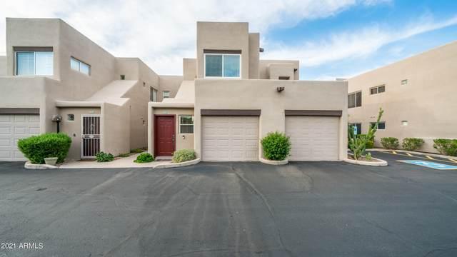11260 N 92ND Street #2050, Scottsdale, AZ 85260 (MLS #6267992) :: Dave Fernandez Team   HomeSmart