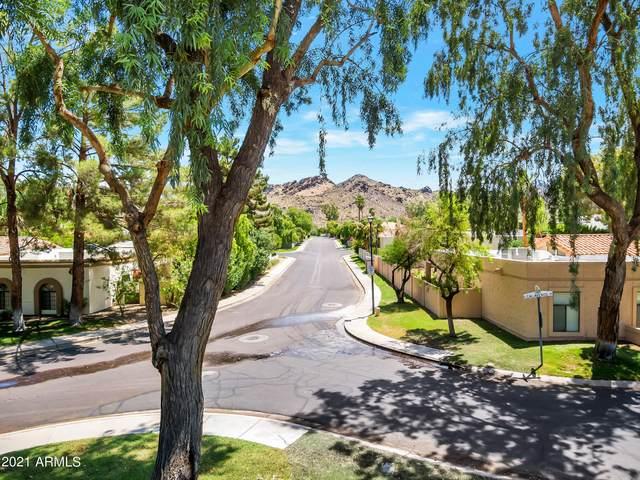 3418 E Calaveros Drive, Phoenix, AZ 85028 (MLS #6268002) :: Yost Realty Group at RE/MAX Casa Grande
