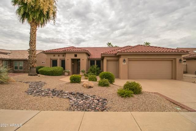 20459 N Royal Palms Court, Surprise, AZ 85374 (MLS #6268011) :: Elite Home Advisors