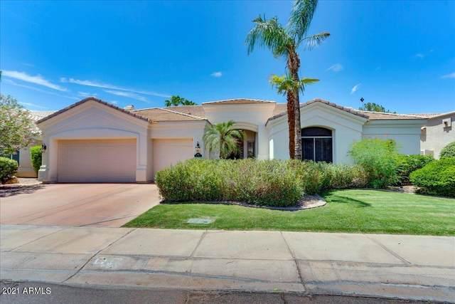 1402 N Mission Cove Lane, Gilbert, AZ 85234 (MLS #6268012) :: Yost Realty Group at RE/MAX Casa Grande