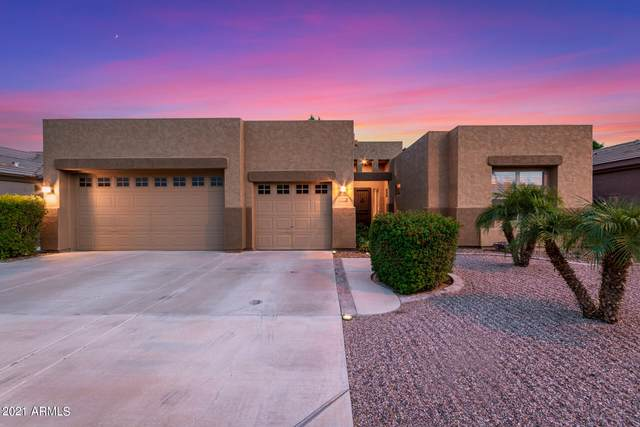 2169 E Winchester Way, Chandler, AZ 85286 (MLS #6268020) :: Openshaw Real Estate Group in partnership with The Jesse Herfel Real Estate Group