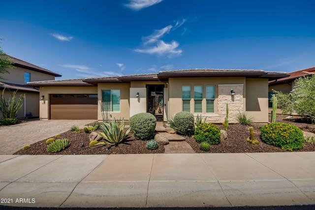29882 N 132nd Drive, Peoria, AZ 85383 (MLS #6268039) :: The Everest Team at eXp Realty