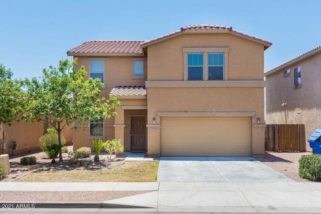 7035 W St Charles Avenue, Laveen, AZ 85339 (MLS #6268040) :: Yost Realty Group at RE/MAX Casa Grande