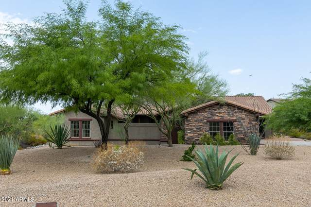 37144 N 97TH Way, Scottsdale, AZ 85262 (MLS #6268045) :: The Daniel Montez Real Estate Group