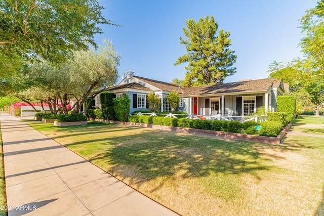 1848 Palmcroft Drive NE, Phoenix, AZ 85007 (MLS #6268047) :: Executive Realty Advisors