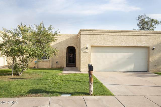 1517 E Royal Palm Road, Phoenix, AZ 85020 (MLS #6268048) :: Yost Realty Group at RE/MAX Casa Grande
