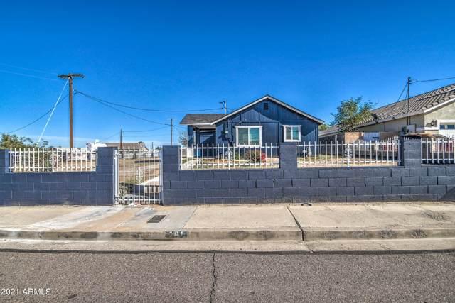601 S 4TH Street, Avondale, AZ 85323 (MLS #6268050) :: Yost Realty Group at RE/MAX Casa Grande