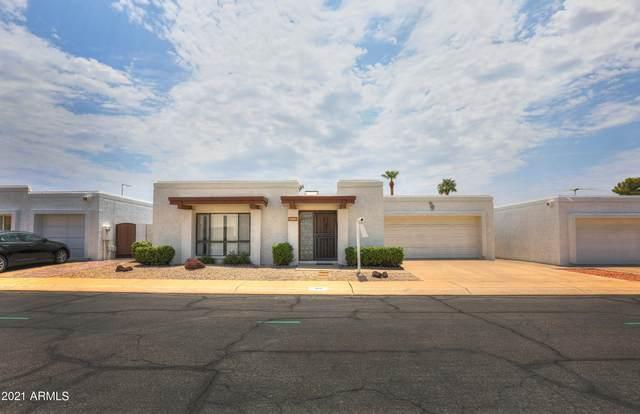 919 E Villa Maria Drive, Phoenix, AZ 85022 (MLS #6268062) :: Yost Realty Group at RE/MAX Casa Grande