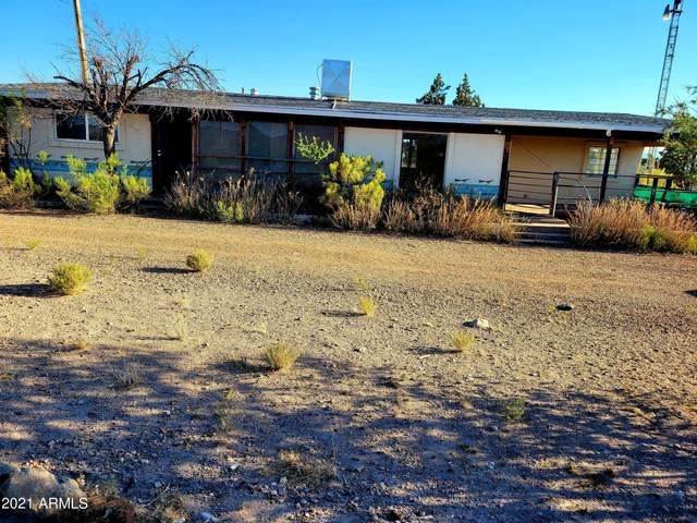 1621 N Marshall White Road, Tombstone, AZ 85638 (MLS #6268064) :: Yost Realty Group at RE/MAX Casa Grande