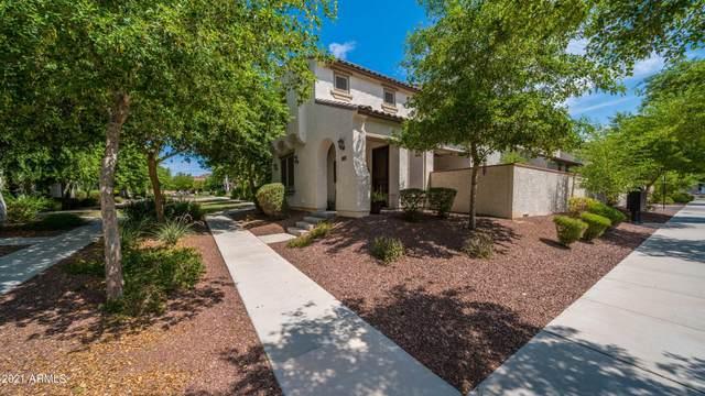 20927 W Hamilton Street, Buckeye, AZ 85396 (MLS #6268074) :: Long Realty West Valley