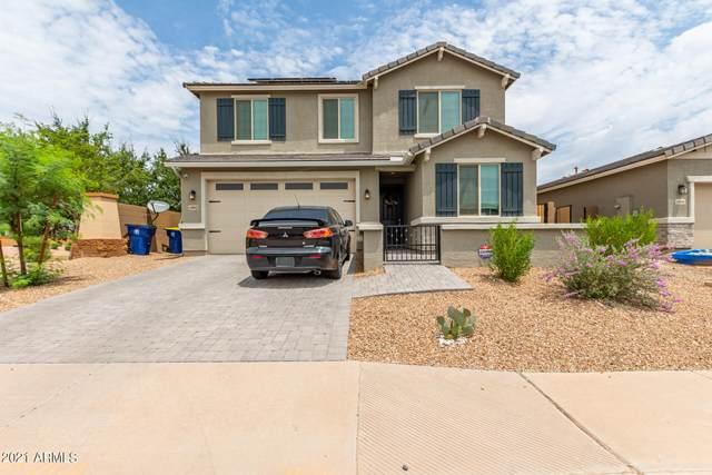 44062 W Palo Aliso Way, Maricopa, AZ 85138 (MLS #6268084) :: Klaus Team Real Estate Solutions