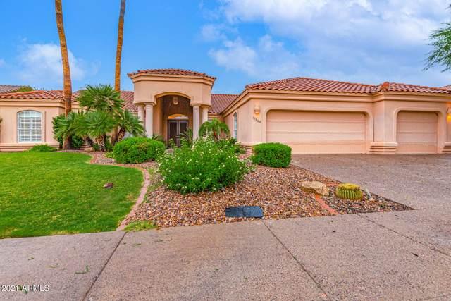 11360 E Carol Avenue, Scottsdale, AZ 85259 (#6268091) :: Long Realty Company