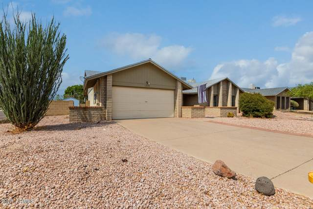 4330 E Hearn Road, Phoenix, AZ 85032 (MLS #6268092) :: Yost Realty Group at RE/MAX Casa Grande